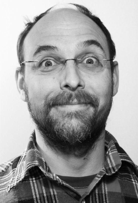 Jeff Stolz, LMSW